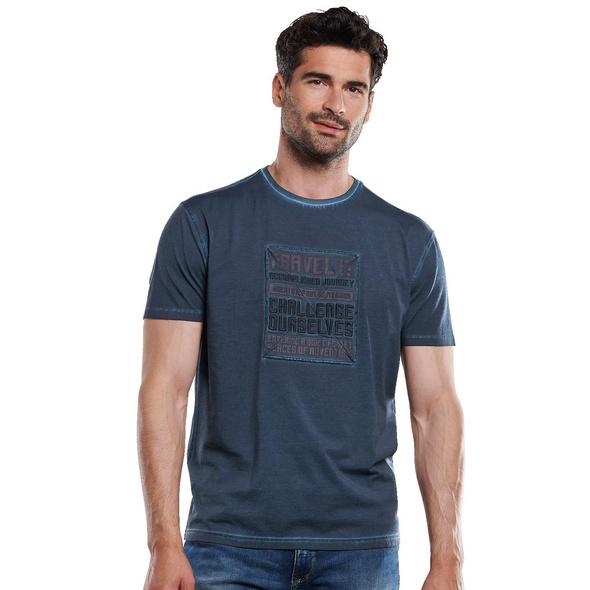 T-Shirt Rundhals