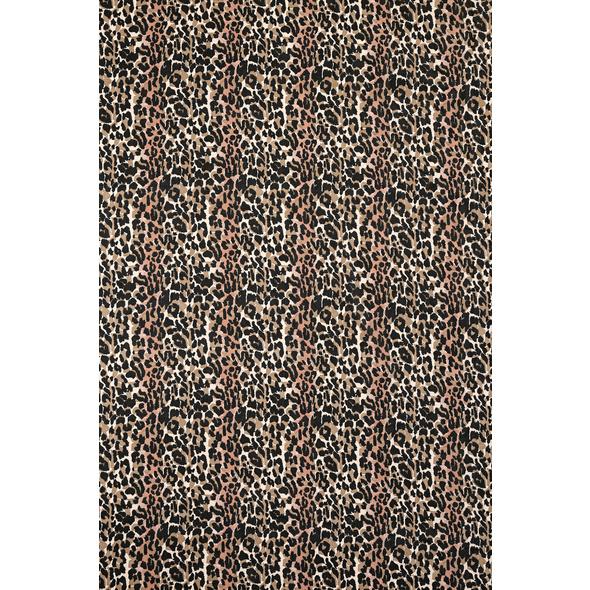 Tuch - Urban Leopard