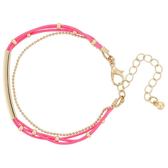 Armband - Summer Pink