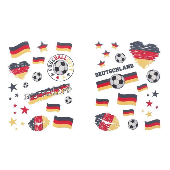Tattoo - Go Germany!