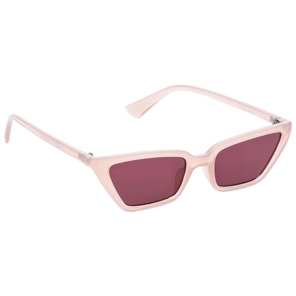 Sonnenbrille - Retro Pink