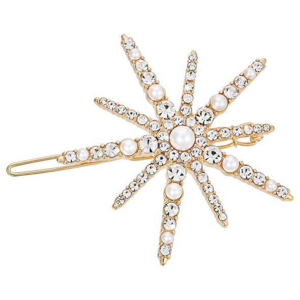 Haarspange - Bright Star