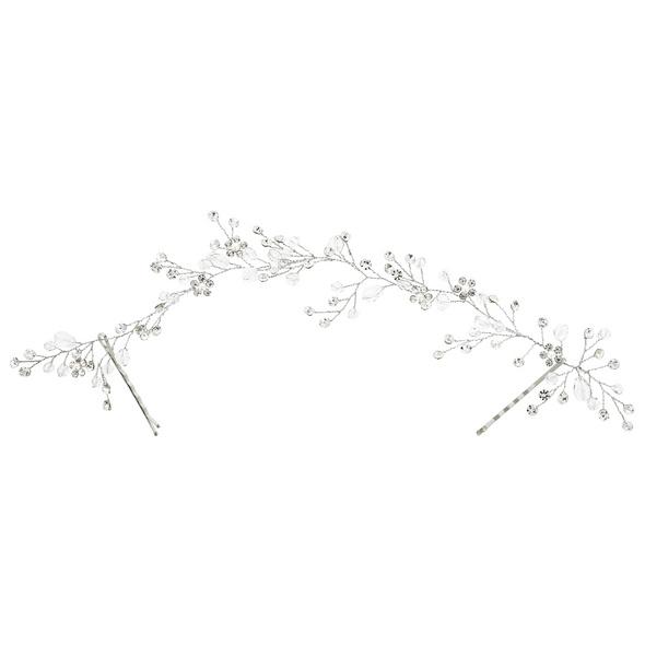 Haarnadel - Cute Crystal Flower