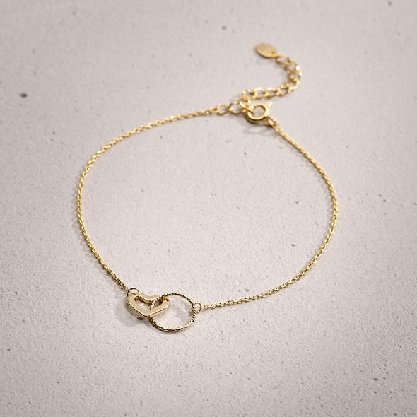 Armband - Golden Promise