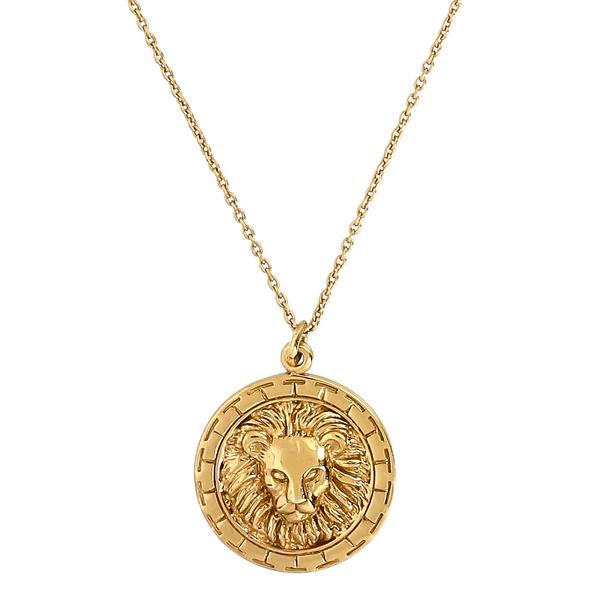 Kette -  Lions Crest