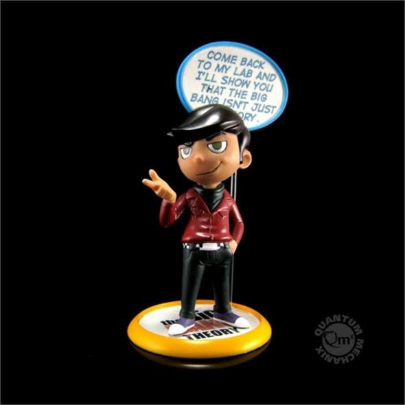 The Big Bang Theory - Figur Howard