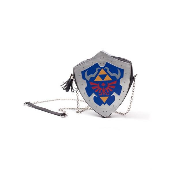 The Legend of Zelda - Tasche Hyrule Schild