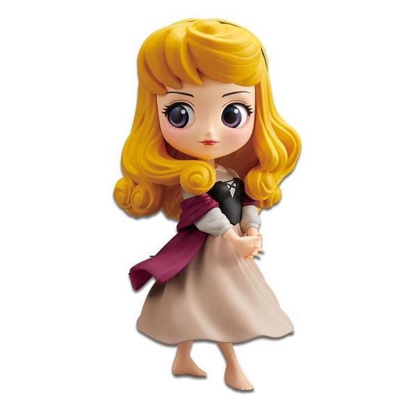 Disney - Figur Q Posket Aurora