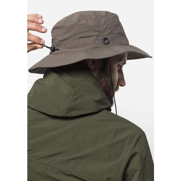 SUPPLEX MESH HAT