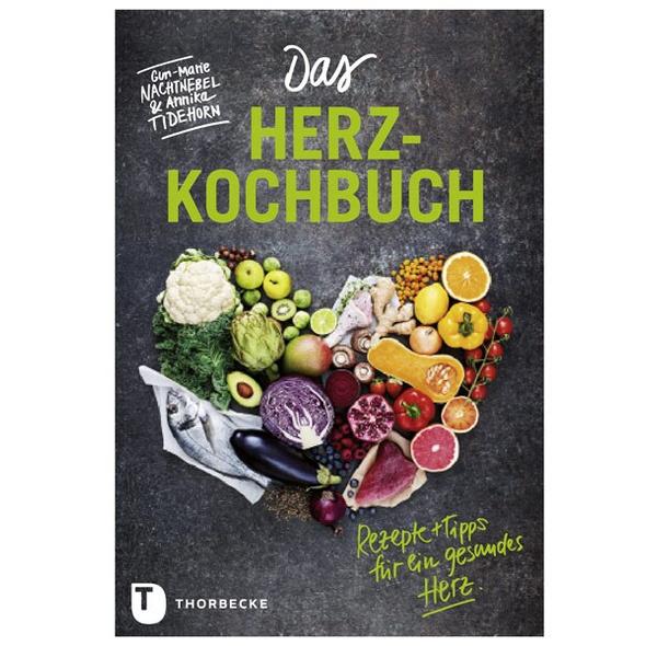 Das Herz-Kochbuch