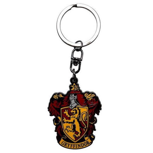 ABYstyle - Harry Potter Gryffindor Schlüsselanhänger