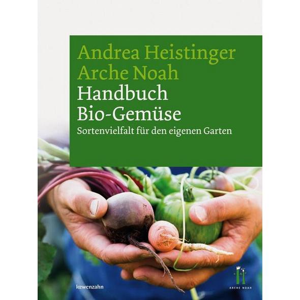 Handbuch Bio-Gemüse