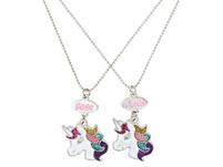 Kinder Kette - Color Unicorn