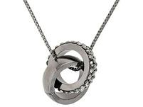 Kette - Lovely Rings