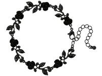 Armband - Gloomy Rose