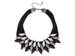 Kette - Chrome Beads