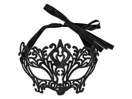 Maske - Floral Eyes