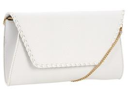 *nicht mehr nachordern* Handtasche - White Snake