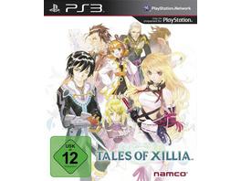 BANDAI NAMCO Tales of Xillia Day 1 Edition