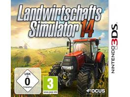 Focus Home Interactive Landwirtschafts-Simulator 14