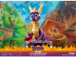 Spyro - Figur Spyro the Dragon